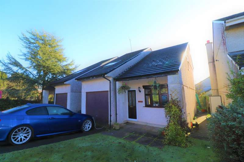 3 Bedrooms Detached House for sale in Orchard Close, Tideford