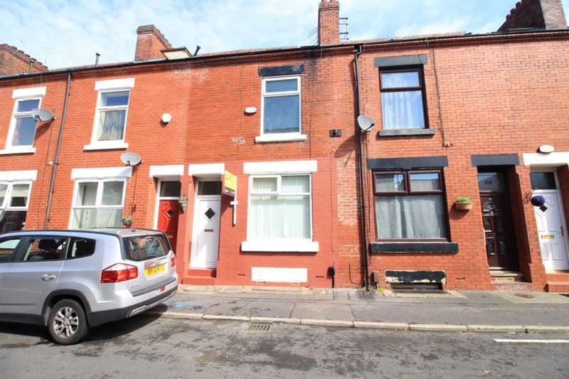 5 Bedrooms Terraced House for rent in Nadine Street, Salford