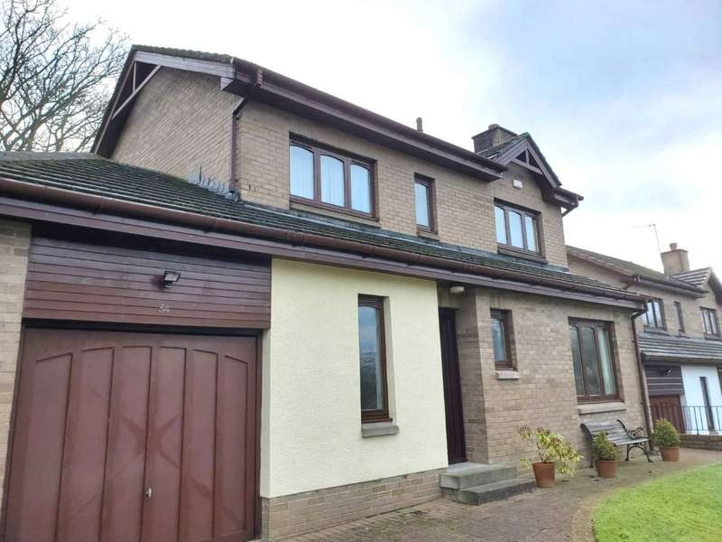 4 Bedrooms Detached House for rent in Balgonie Woods, Paisley