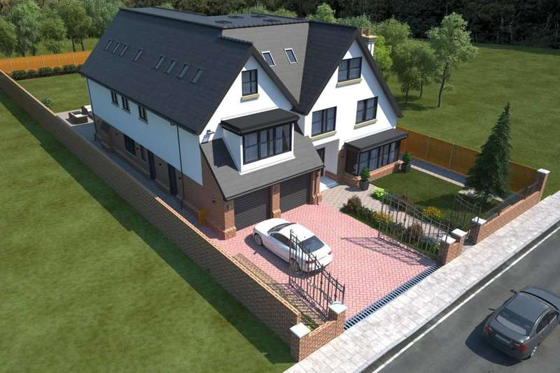 6 Bedrooms Land Commercial for sale in Edward Road, Bromley, BR1