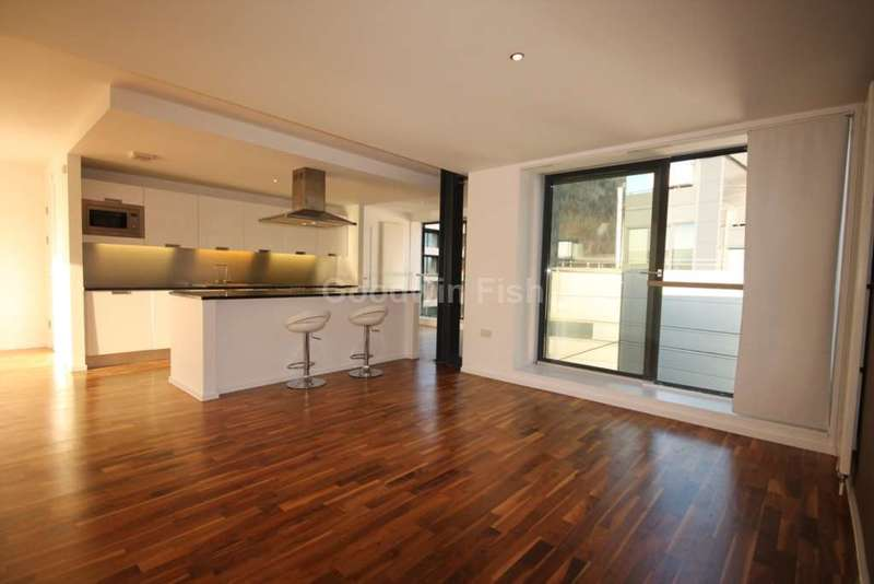 2 Bedrooms Apartment Flat for rent in Budenberg Haus 1, Woodfield Road, Altrincham