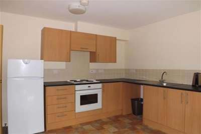 2 Bedrooms Flat for rent in Old Bakery Way, Mansfield