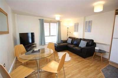 1 Bedroom Flat for rent in Baltic Quay, Gateshead Quays, NE8