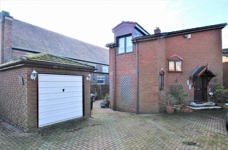 5 Bedrooms Detached House for sale in Sunderland Road, South Shields