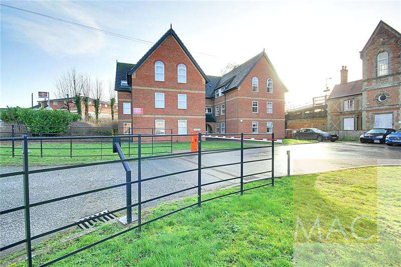 2 Bedrooms Apartment Flat for rent in Chester House, Station Hill, Thurston, Bury St. Edmunds, IP31