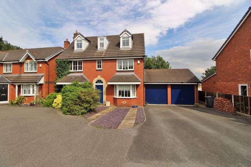 5 Bedrooms Property for sale in Hillside, Tarleton, Preston