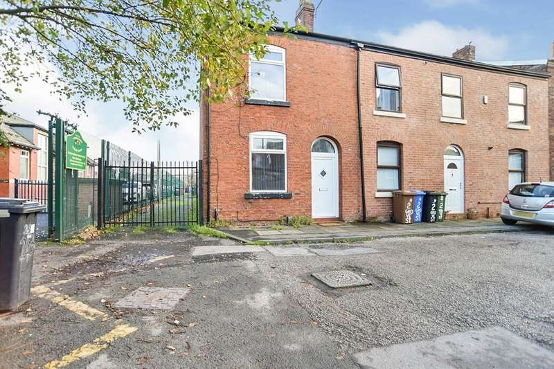 2 Bedrooms Terraced House for rent in Grove Street, Droylsden, Manchester, M43
