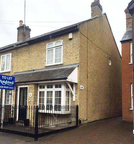 Property for rent in Forest Road, Loughton, Loughton, Essex, IG10 1EG