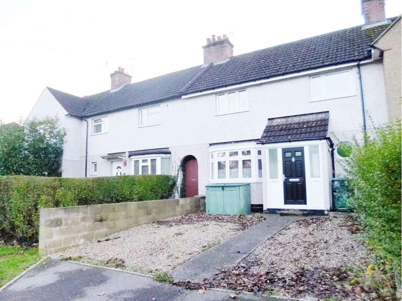 3 Bedrooms Terraced House for sale in The Harebreaks, WD24