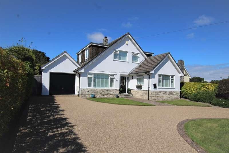4 Bedrooms Detached House for rent in Ferndown