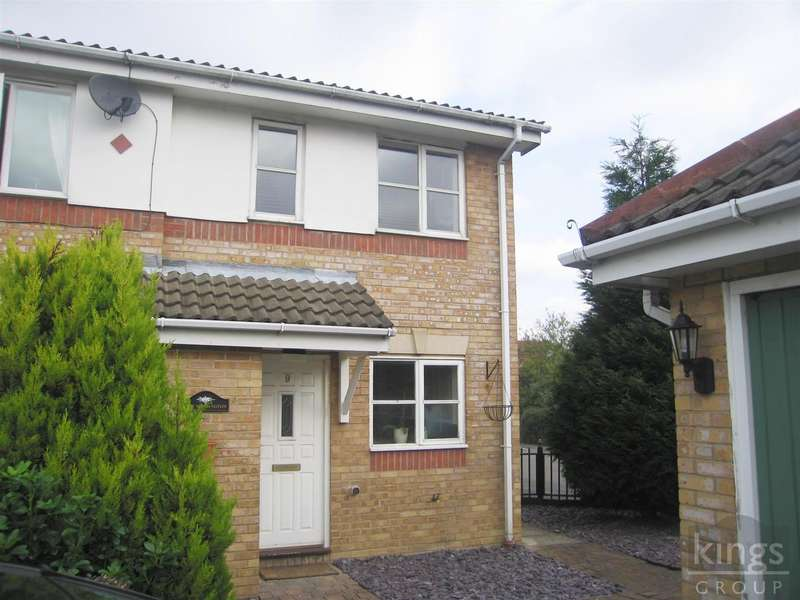 2 Bedrooms House for rent in Challinor, Harlow
