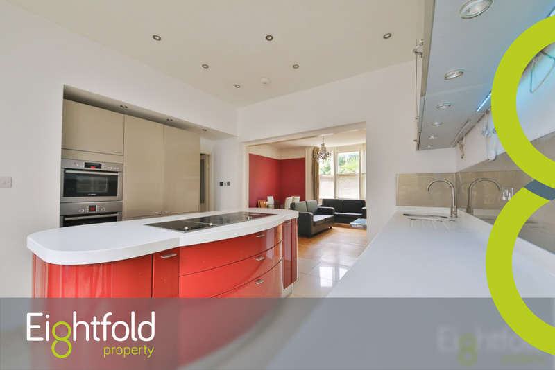 6 Bedrooms House for rent in Clifton Road, Brighton