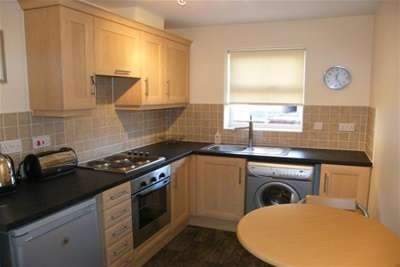 1 Bedroom Flat for rent in The Old Quays; Latchford; WA4