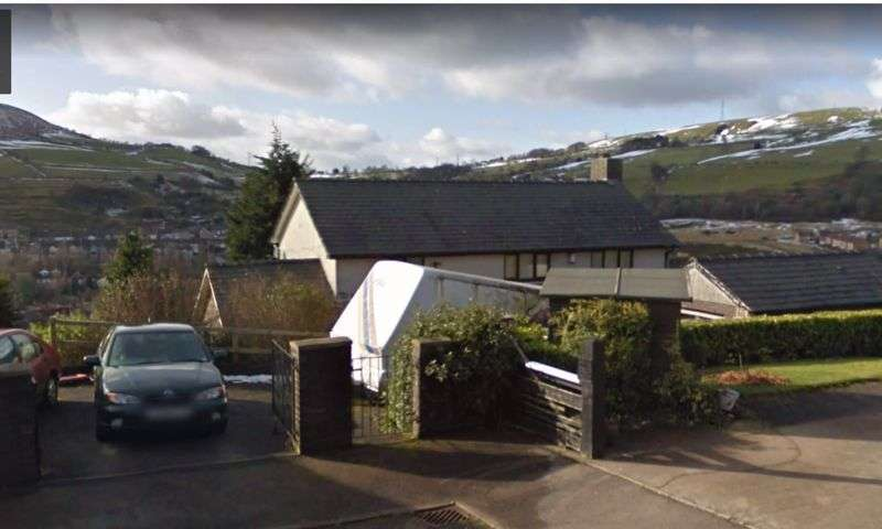4 Bedrooms Property for sale in Cae Bryn, Caerphilly