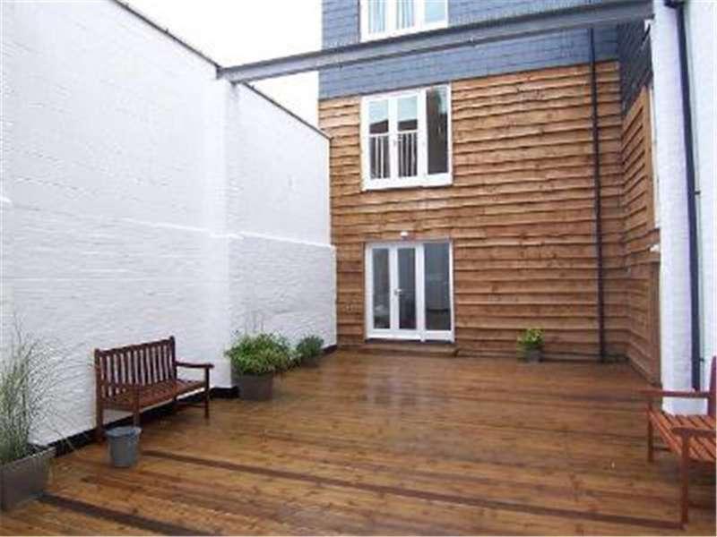 1 Bedroom House for rent in St. Aldate Street, Gloucester, GL1