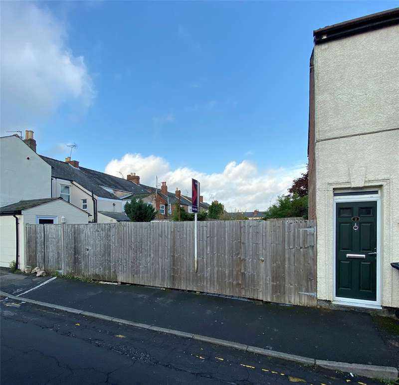 Land Commercial for sale in Land At Jersey Road, GLOUCESTER, GL1