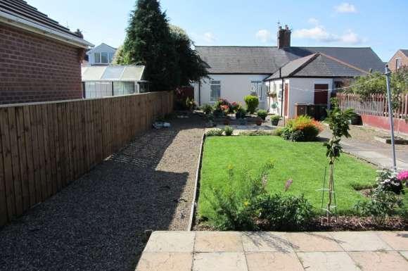 2 Bedrooms Bungalow for rent in Embleton Avenue , Wallsend, NE28