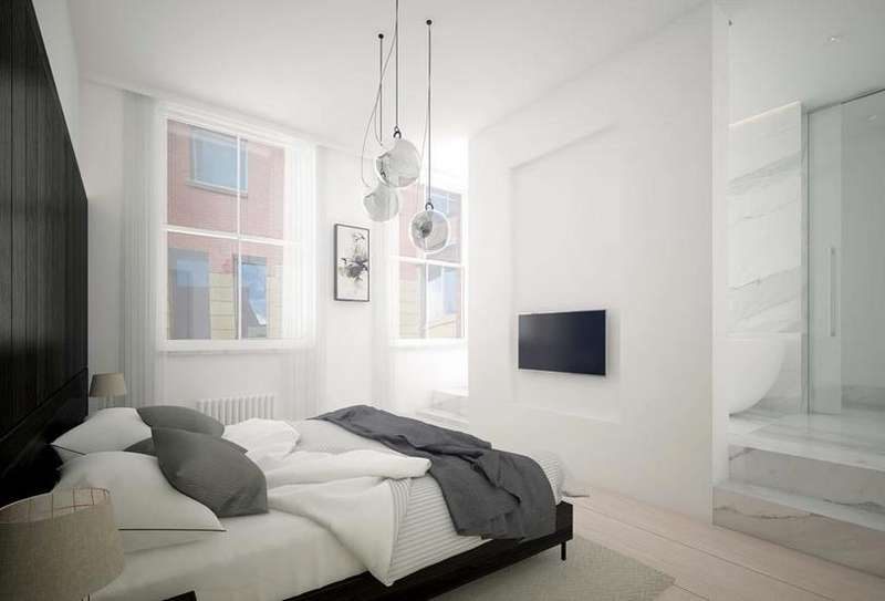 2 Bedrooms Property for sale in United Kingdom , Greater Manchester , Manchester
