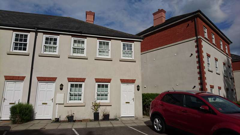 1 Bedroom Apartment Flat for rent in Gawton Crescent, Coulsdon, Surrey, CR5