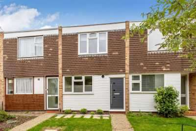 2 Bedrooms Terraced House for sale in Breckonmead, Wanstead Road, Bromley, Kent, BR1