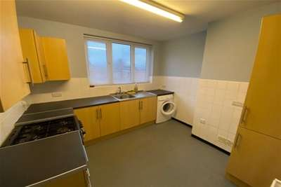 2 Bedrooms Flat for rent in Upper Aughton Road, Birkdale, PR8 5ND