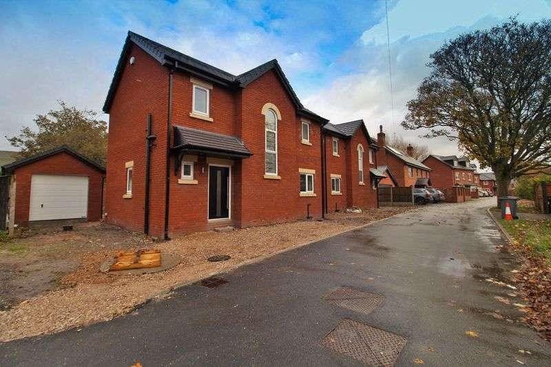 3 Bedrooms Property for sale in Mill Lane, Hesketh Bank, Preston