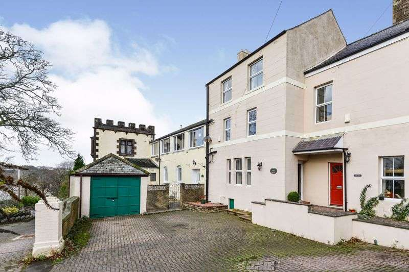 4 Bedrooms Property for sale in Inkerman Terrace, Whitehaven CA28