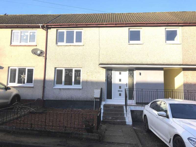 3 Bedrooms Terraced House for rent in Weeple Drive, Paisley