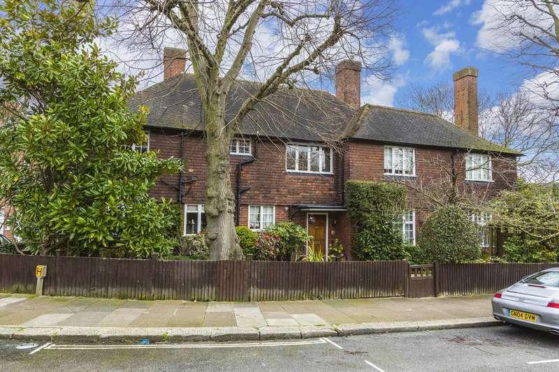 6 Bedrooms Flat for sale in Pilgrim's Lane, Hampstead Village NW3