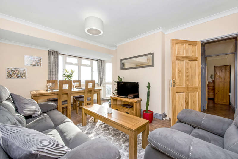 2 Bedrooms Apartment Flat for sale in Auckland Rise, Upper Norwood