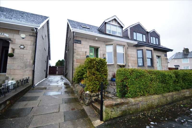 3 Bedrooms Semi Detached House for sale in Morris Street, Hamilton