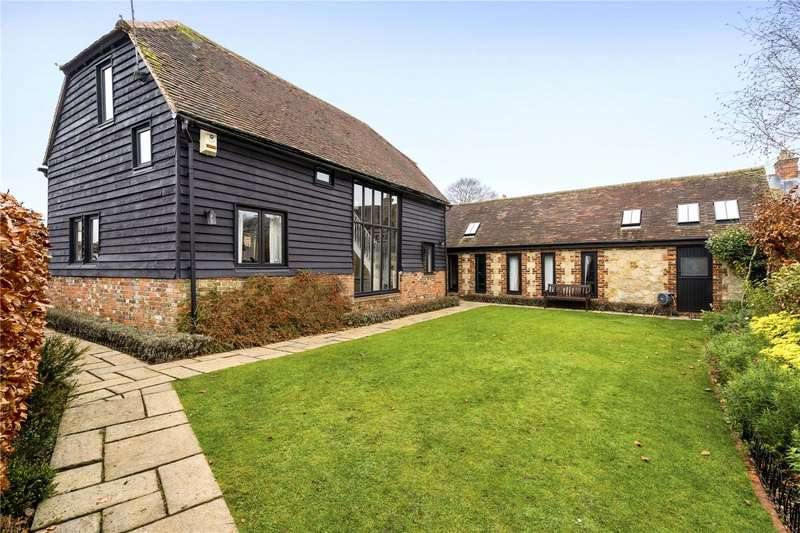 4 Bedrooms House for sale in Church Lane, Bletchingley, Surrey, RH1