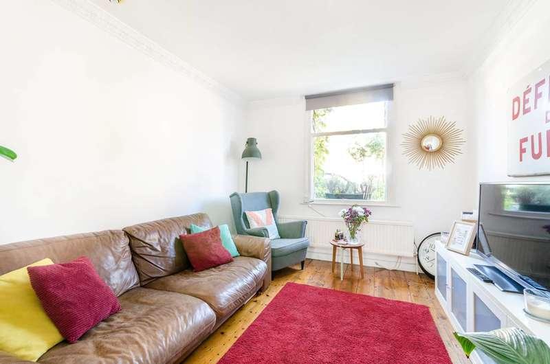 2 Bedrooms House for rent in Victor Road, Penge, SE20