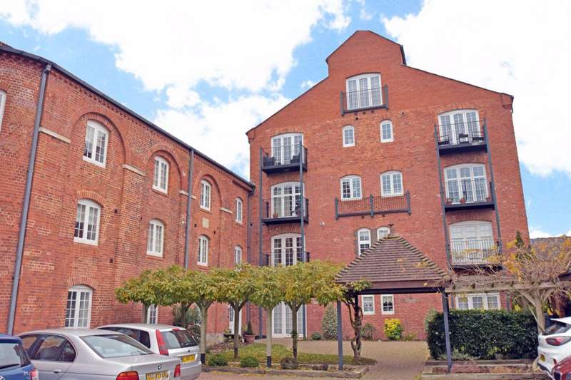 2 Bedrooms Apartment Flat for rent in Brew Tower, Marlow