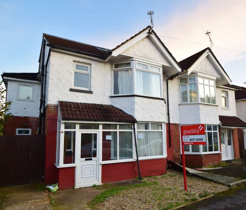 7 Bedrooms House for rent in Highfield