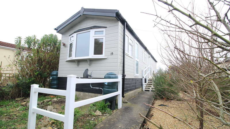 2 Bedrooms Park Home Mobile Home for sale in Summer Lane Park Homes