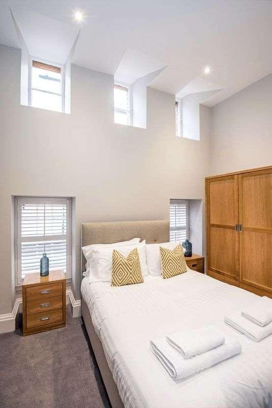 1 Bedroom Property for rent in Old Elvet, Durham