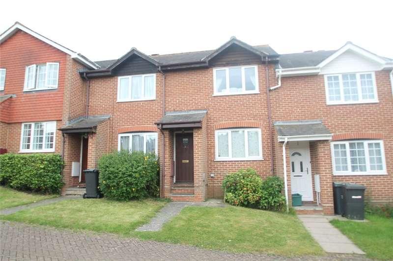 2 Bedrooms Property for rent in Arundel Close, Tonbridge