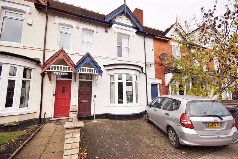 4 Bedrooms Property for sale in Henry Road, Birmingham