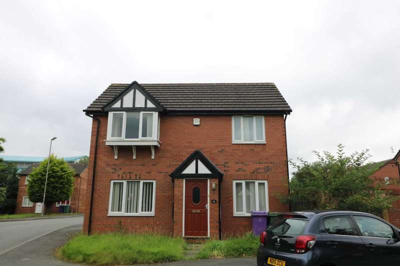 3 Bedrooms Semi Detached House for rent in Brampton Drive, Liverpool