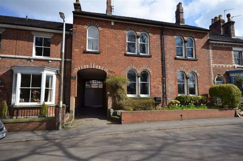 5 Bedrooms House for sale in Granville Terrace, Stone