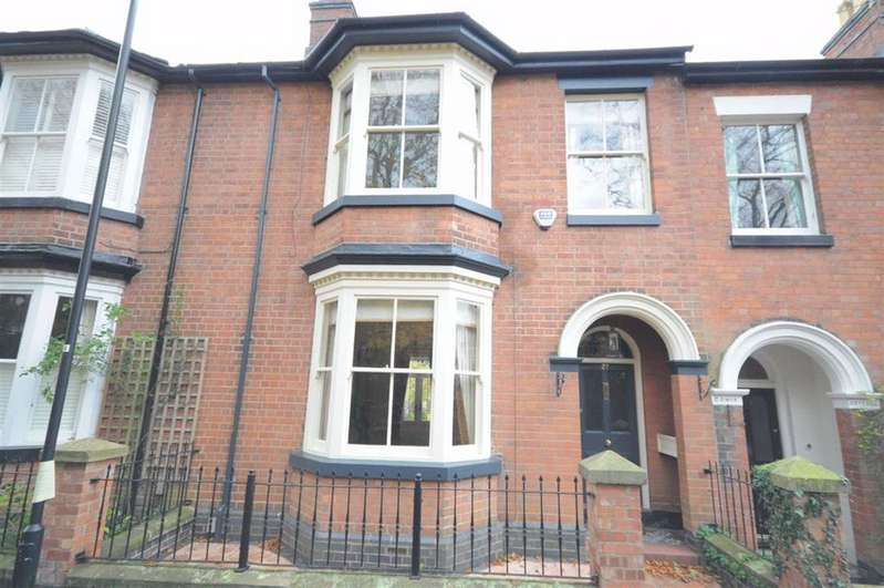 4 Bedrooms Town House for rent in The Avenue, Stone