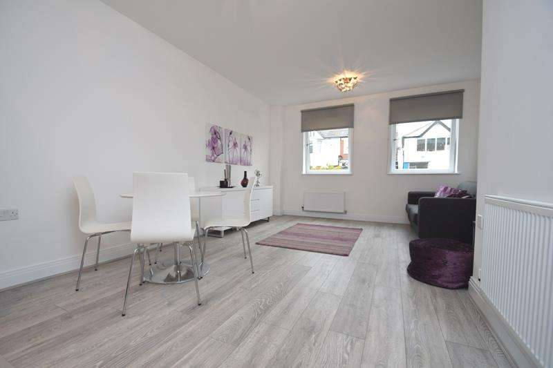 1 Bedroom Apartment Flat for rent in Clearview House, Pinner Road, Northwood, HA6