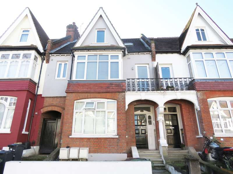 2 Bedrooms Apartment Flat for rent in Broxholm Road, West Norwood