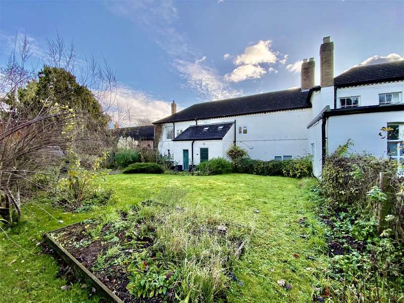 2 Bedrooms Flat for sale in Eardiston House, Eardiston, Tenbury Wells
