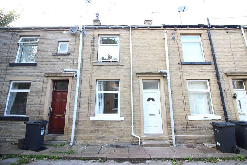 2 Bedrooms Terraced House for rent in Harley Place, Rastrick, HD6