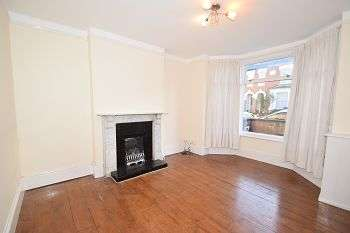 3 Bedrooms Terraced House for rent in Oxford Road, Ipswich, IP4 1NL