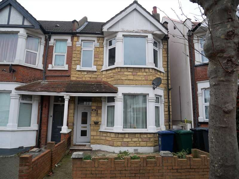 4 Bedrooms Semi Detached House for sale in Audley Road, Hendon, London NW4 3EX