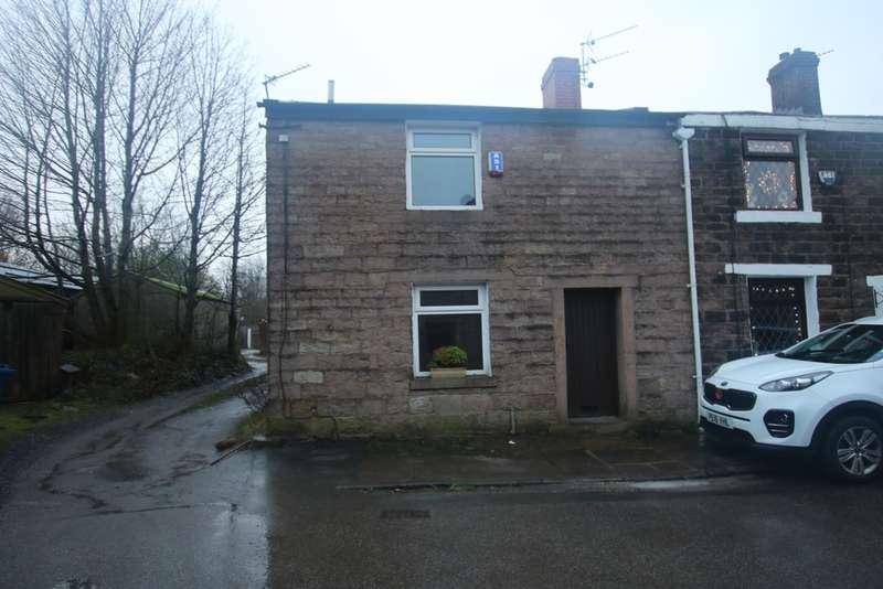 2 Bedrooms Cottage House for rent in Red Rake, Revidge, Blackburn