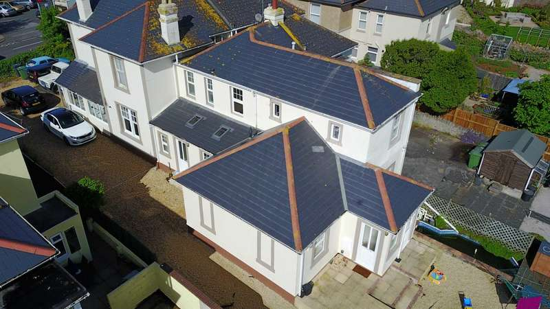 8 Bedrooms Semi Detached House for sale in Westhill Road, Torquay